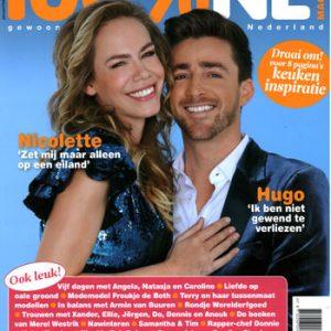 100%NL Magazine (01-2020)