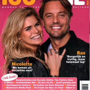 100%NL Magazine (02-2020)