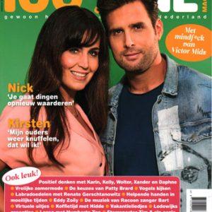 100%NL Magazine (03-2020)
