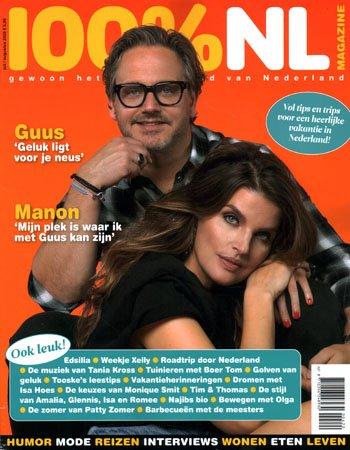 100%NL Magazine (04-2020)