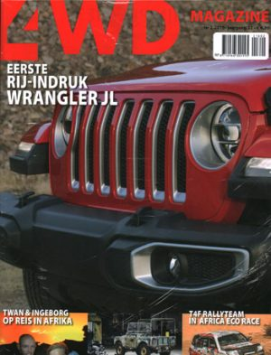 4WD Auto-Magazine (02-2018)