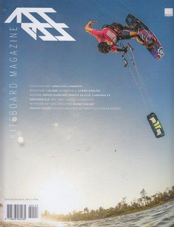 Access kiteboard magazine (01-2017)