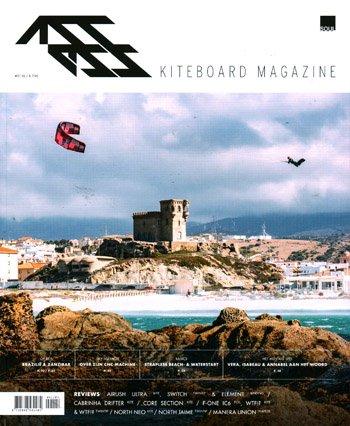 Access kiteboard magazine (01-2018)