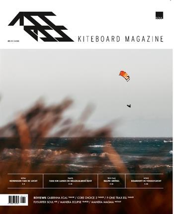 Access kiteboard magazine (01-2019)