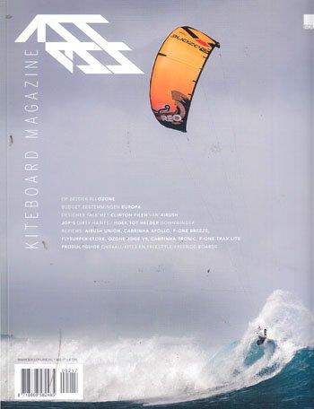 Access kiteboard magazine (02-2017)