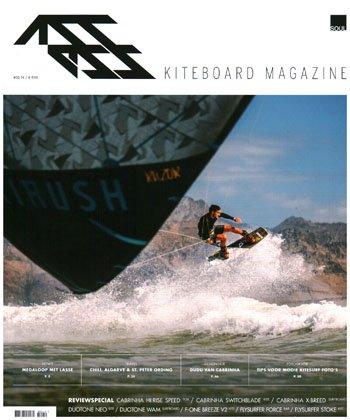 Access kiteboard magazine (02-2019)