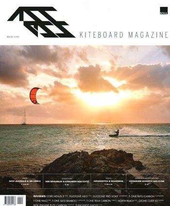 Access kiteboard magazine (02-2020)