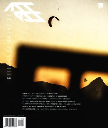 Access kiteboard magazine (03-2017)