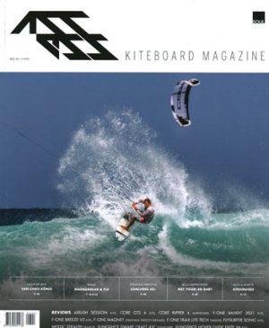Access kiteboard magazine (03-2020)