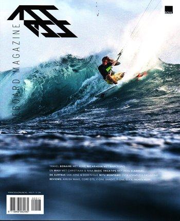 Access kiteboard magazine (05-2017)