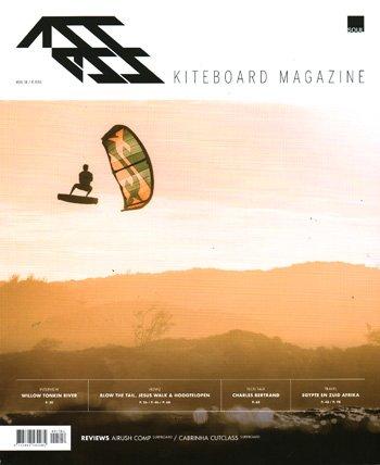 Access kiteboard magazine (05-2018)