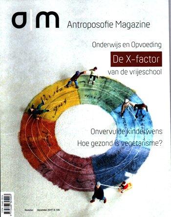 Antroposofie Magazine (08-2017)