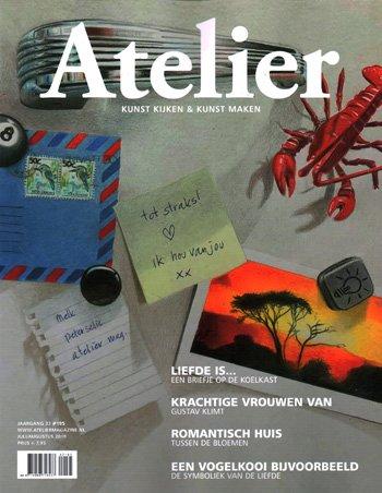 Atelier (195-2018)