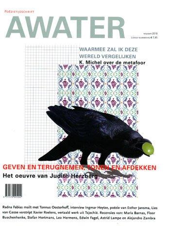 Awater (Najaar 2018)