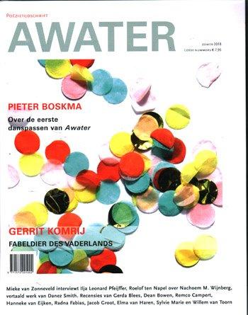 Awater (Zomer 2018)