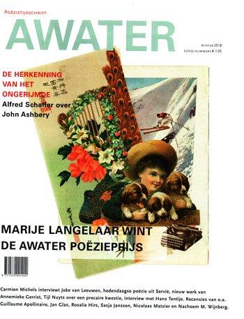 Awater (winter 2018)