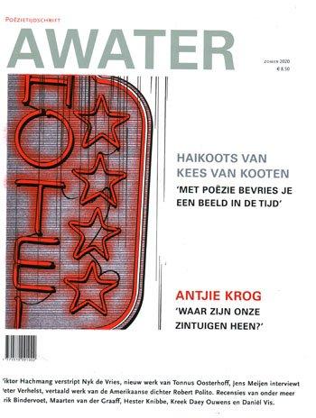 Awater (zomer 2020)