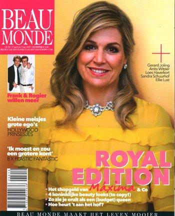 Beau Monde (06-2019)