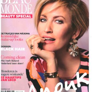 Beau Monde Special (1-2019 Beauty Special)