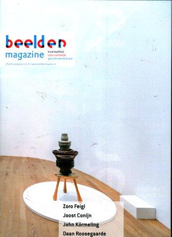 Beelden magazine (81-2018)