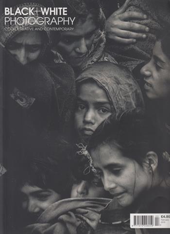 Black & White Photography UK (Issue 173 - February)