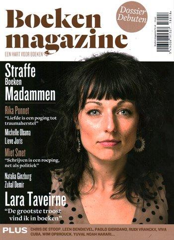 Boeken magazine (18-2018)