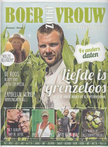 Boer zoekt vrouw (02-2014)