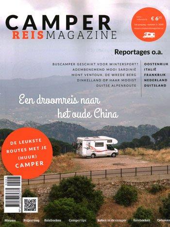 CamperReis Magazine (03-2020)