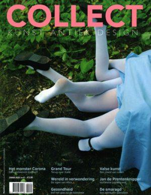 Collect - Kunst Antiek Design (04-2020)