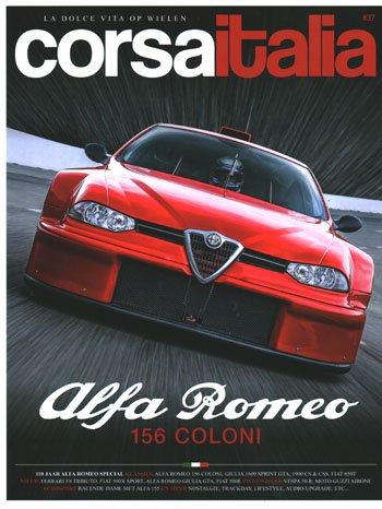 Corsa Italia (37-2020)