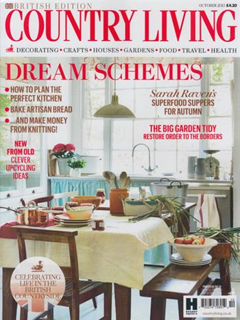Country Living UK (October-2015)