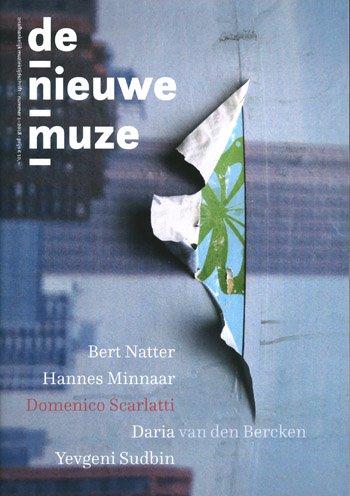 De nieuwe Muze (voorh. Muze pianowereld) (01-2018)