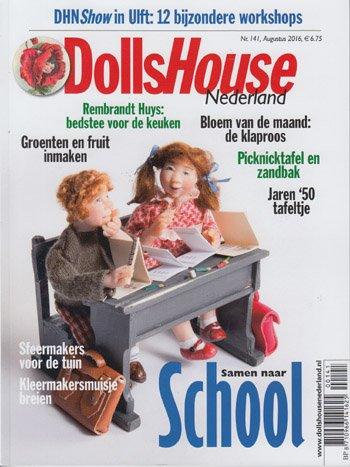 Dolls House Nederland (141-2016)