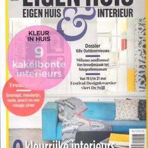 Eigen Huis & Interieur (05-2017)