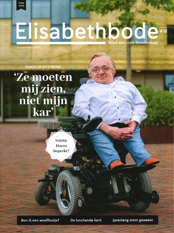 Elisabethbode (18-2018)