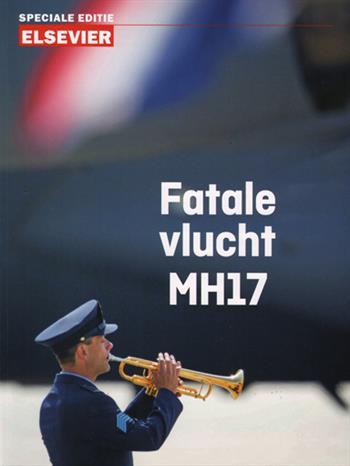 Elsevier Fatale vlucht MH17 (1)