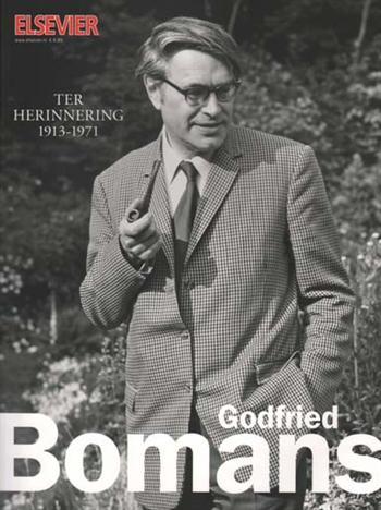 Elsevier Godfried Bomans (1)