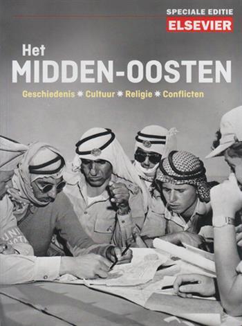 Elsevier Het Midden-Oosten (Het Midden-Oosten)