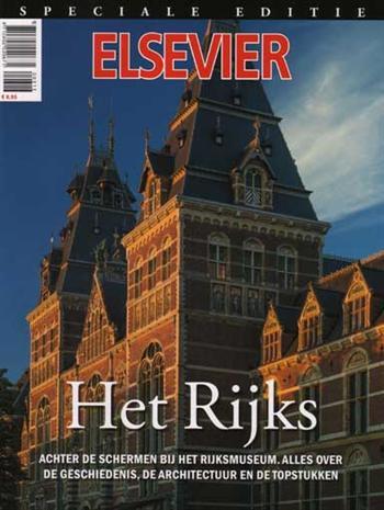 Elsevier Het Rijks (1)