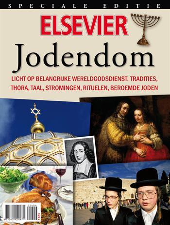 Elsevier Jodendom (1)