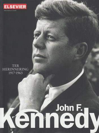 Elsevier John F. Kennedy (John F. Kennedy)