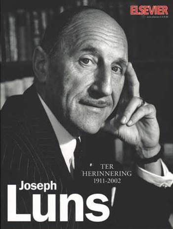 Elsevier Joseph Luns (1)