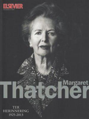 Elsevier Margaret Thatcher (1)
