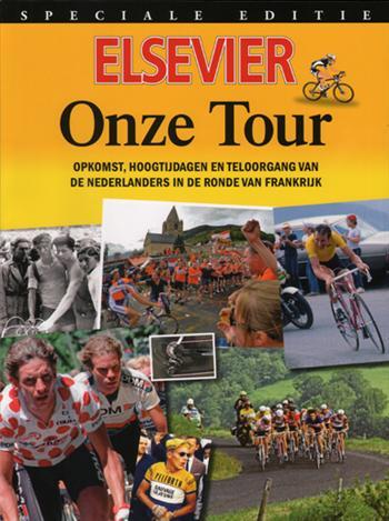 Elsevier Onze Tour (1)