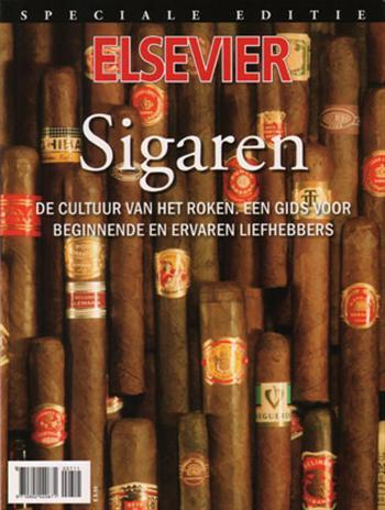 Elsevier Sigaren (1)