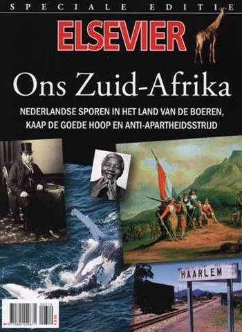 Elsevier ons Zuid-Afrika (1)