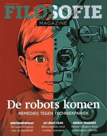 Filosofie magazine (01-2020)