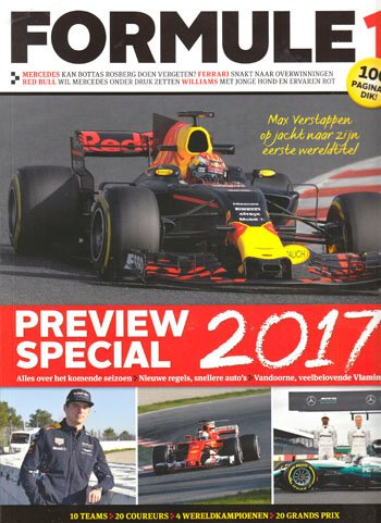 Formule1.nl Preview Special (2017)