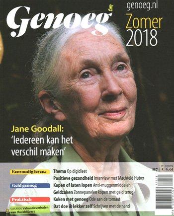 Genoeg (117-2018)