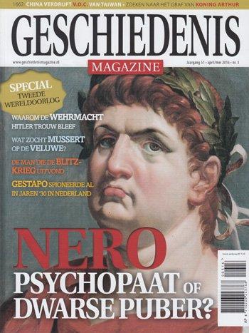 Geschiedenis magazine (03-2016)